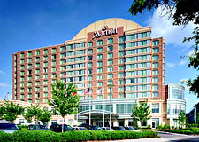Photo of Nashville Marriott