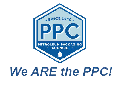 PPC Retro Logo - We are the PPC