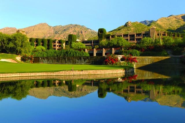 Loews Ventana Canyon Resort Tucson, AZ